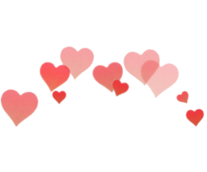 Heart, png pastel pink. Images about aesthetic