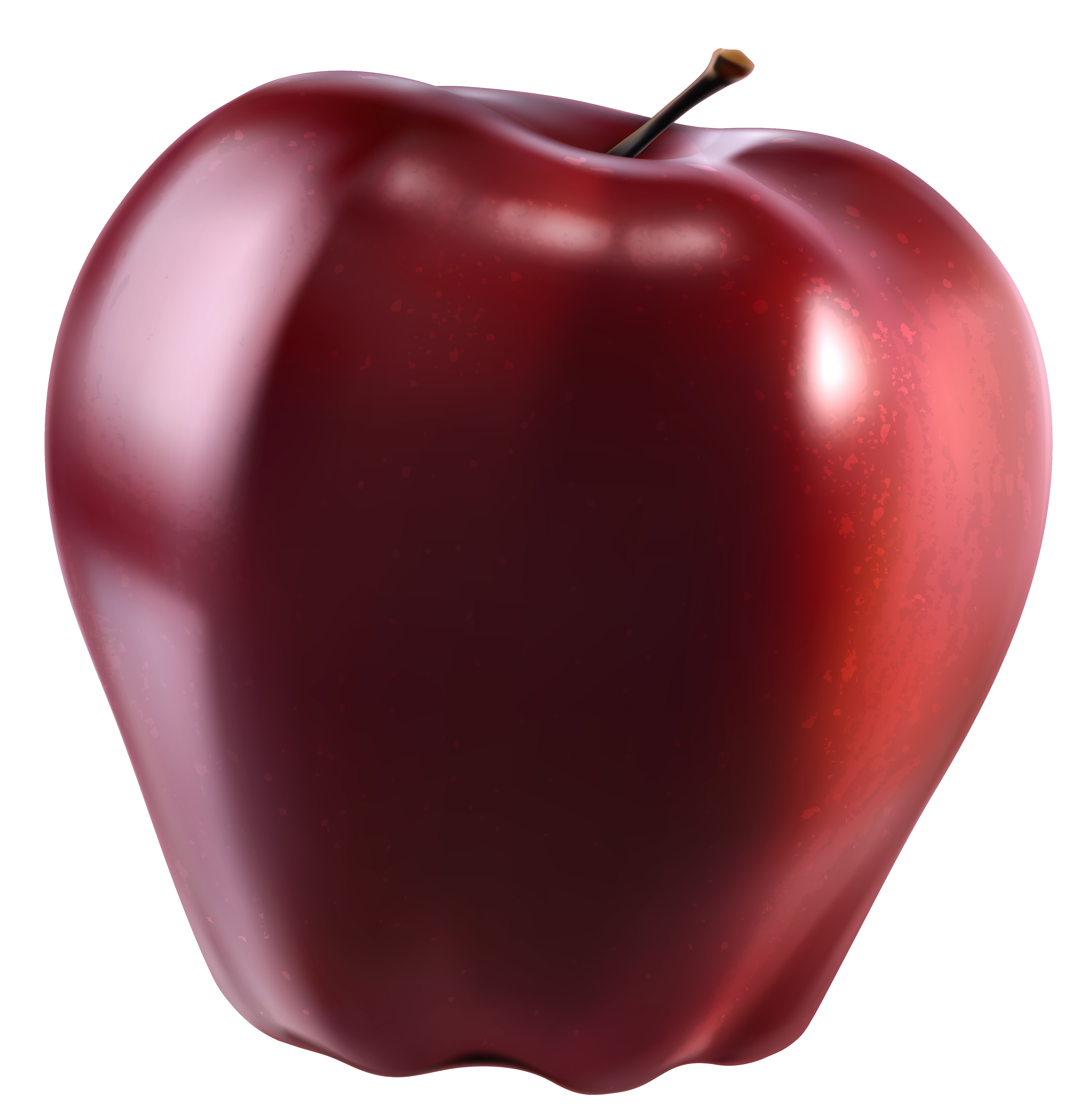 Red apple png. Clipart picture gallery yopriceville