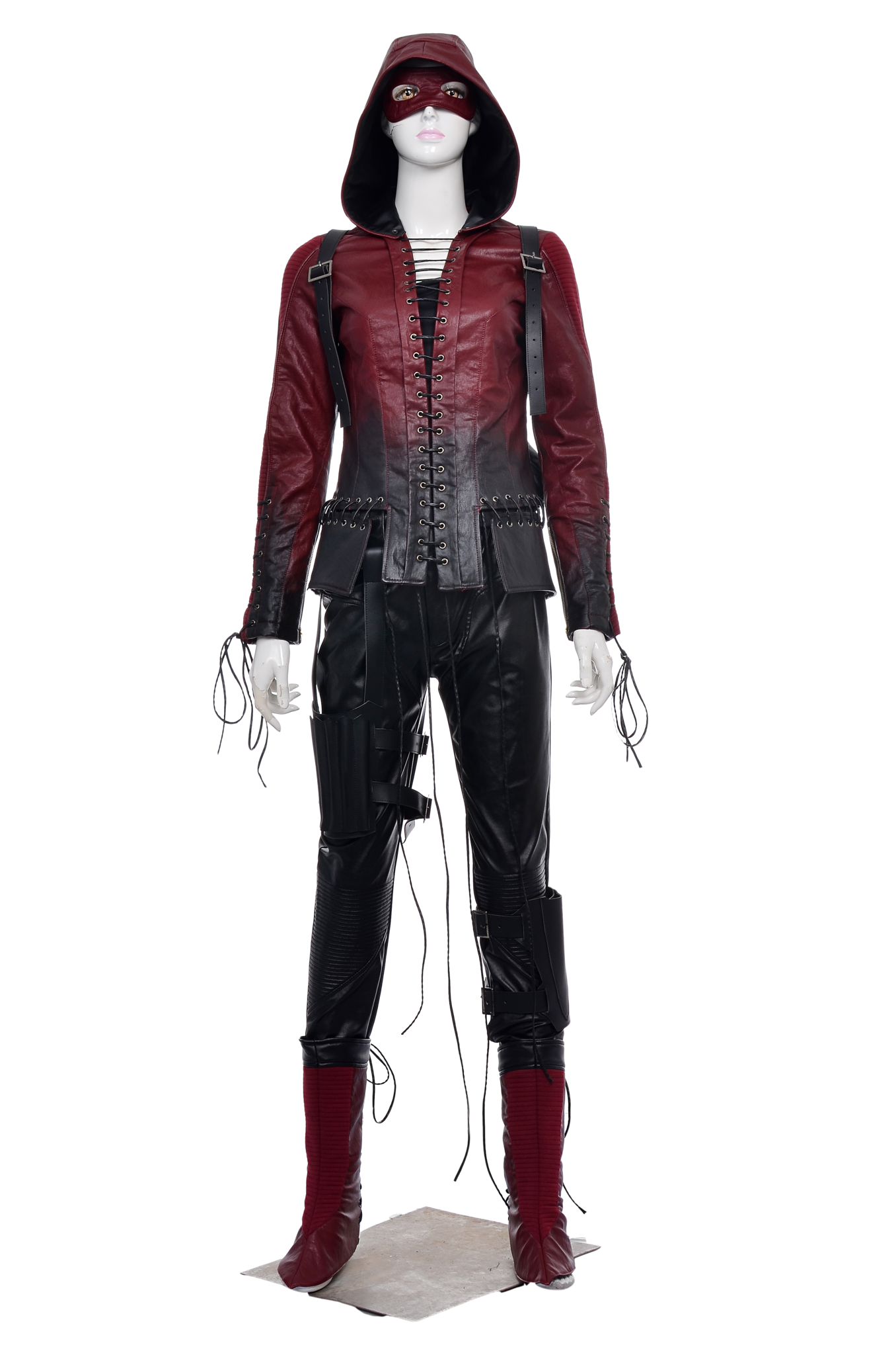 Red arrow dc png. Green season thea queen