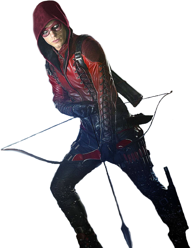 Red arrow dc png. Home to transparent superheroes