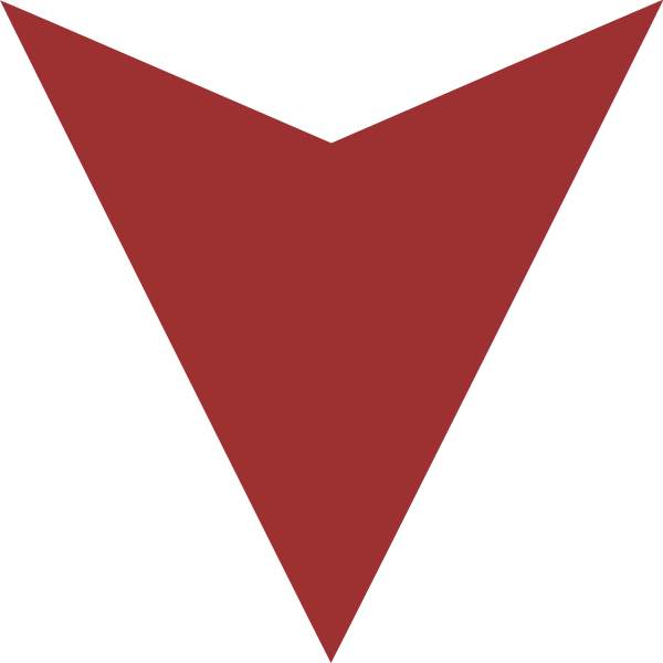 Red arrow down png. File reddown wikimedia commons