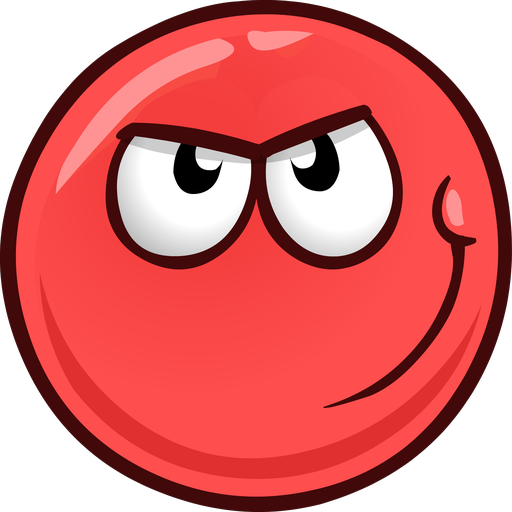 red ball 4 png