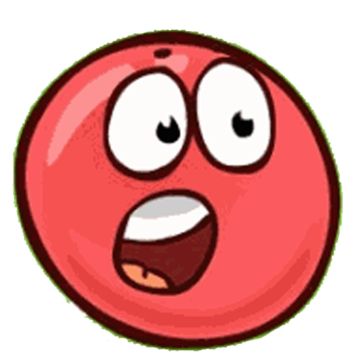 Red ball 4 png. Badday null adventures game