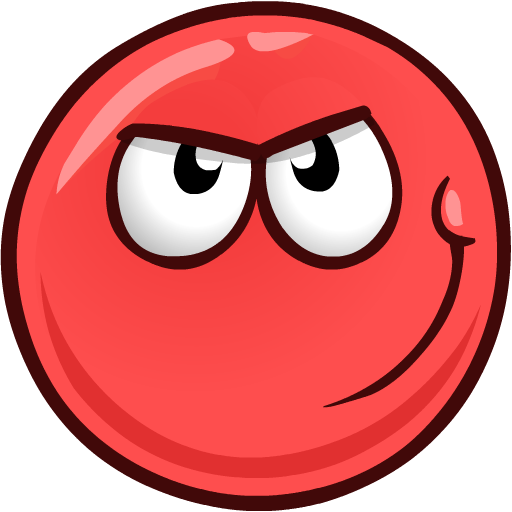 Red ball 4 png. Moded apk free download