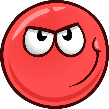 Red ball 4 png. Pmt free mod ver