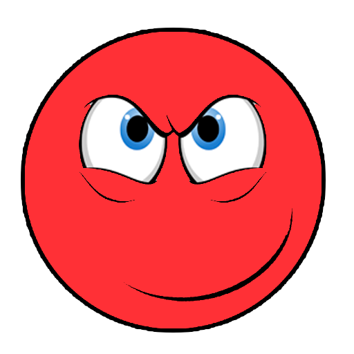 Red ball 4 png. Free arcade games android