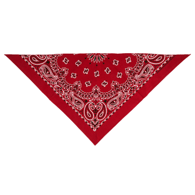 Red bandana png. Thug life transparent stickpng