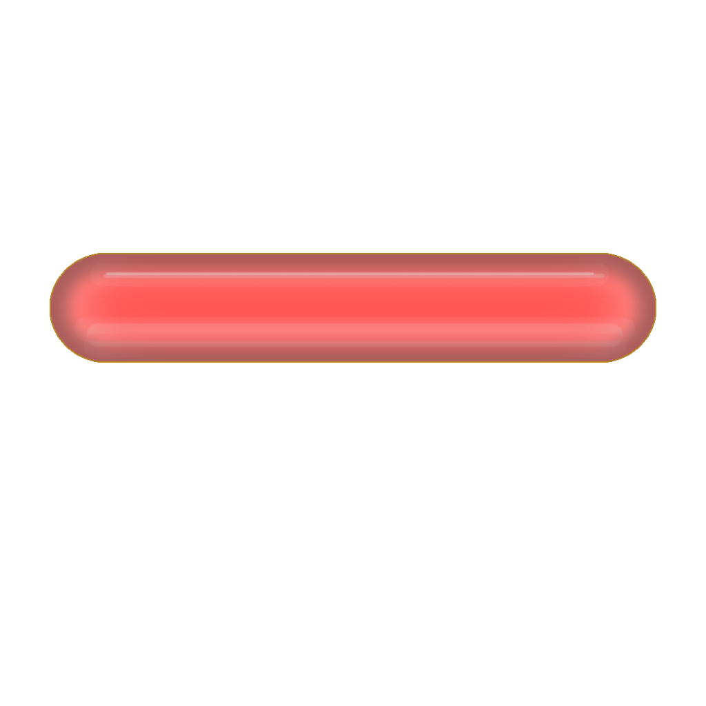 Red bar png. Minimalist system opengameart org