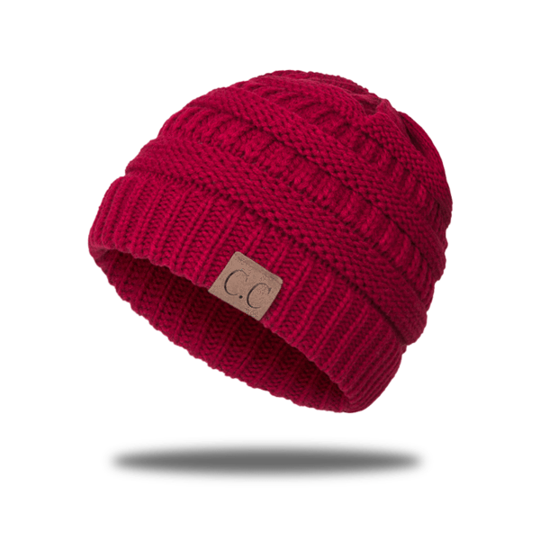 Red beanie png. Ponytail cap avenue with