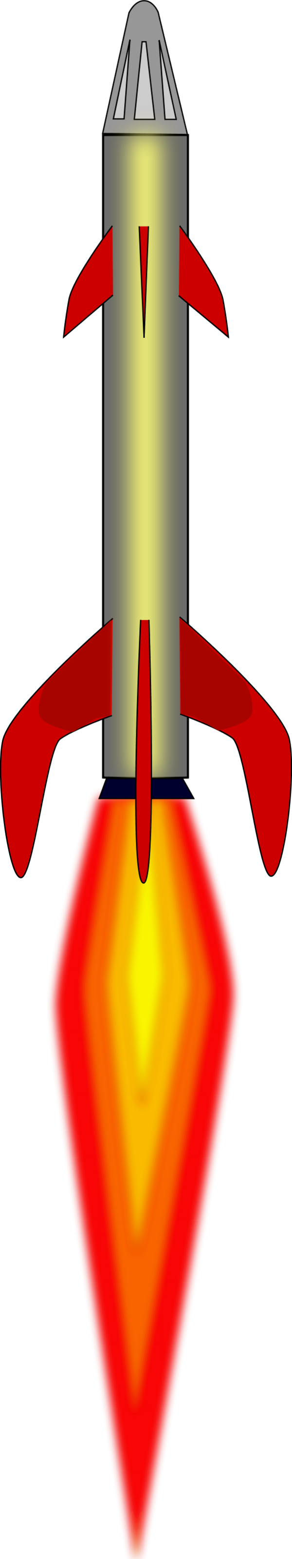 Red blast png. Missile images free download