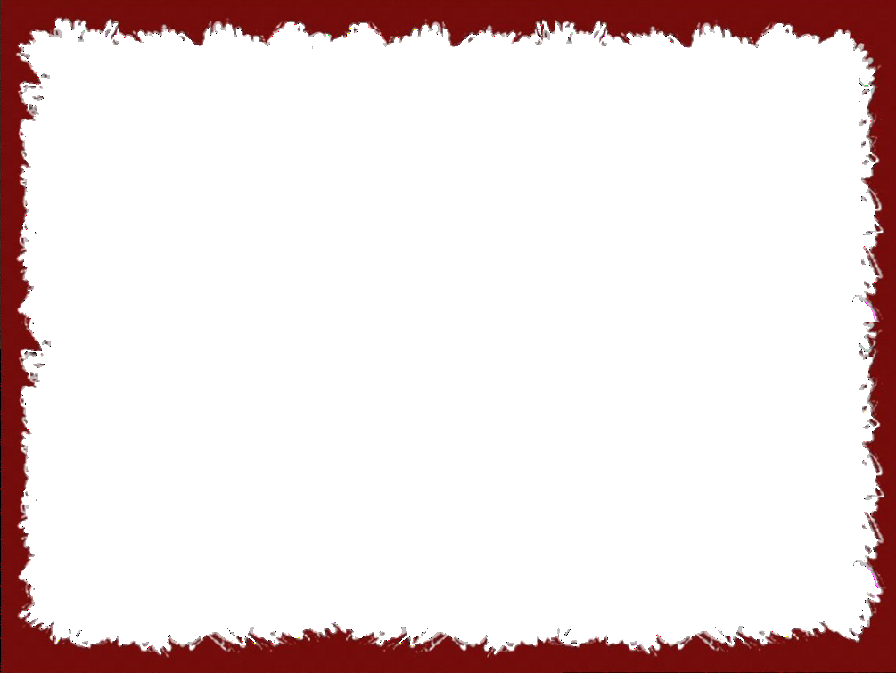 Red borders png. Frame images transparent free