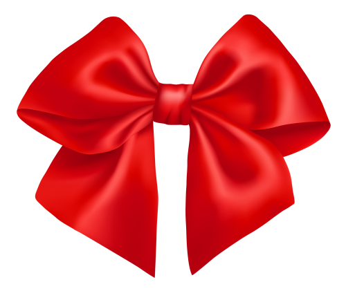 Red bow png. Transparent image pngpix