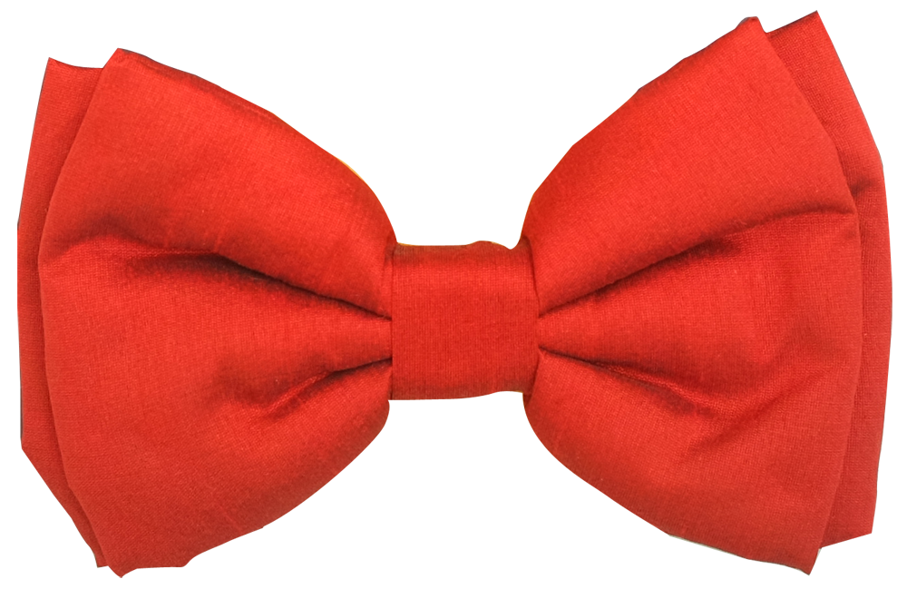 Red bow tie png. Crimson lana paws bowtie
