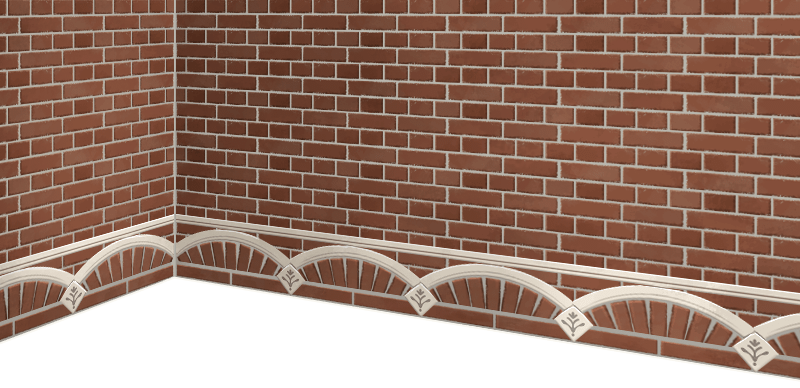Red brick png. Image high quality wall