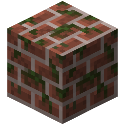 Red brick png. Image mossy the lord