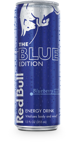 Red bull energy drink png. Drinks products usa blue