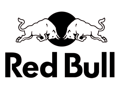 Red bull logo black and white png. Eshop stickers sticker