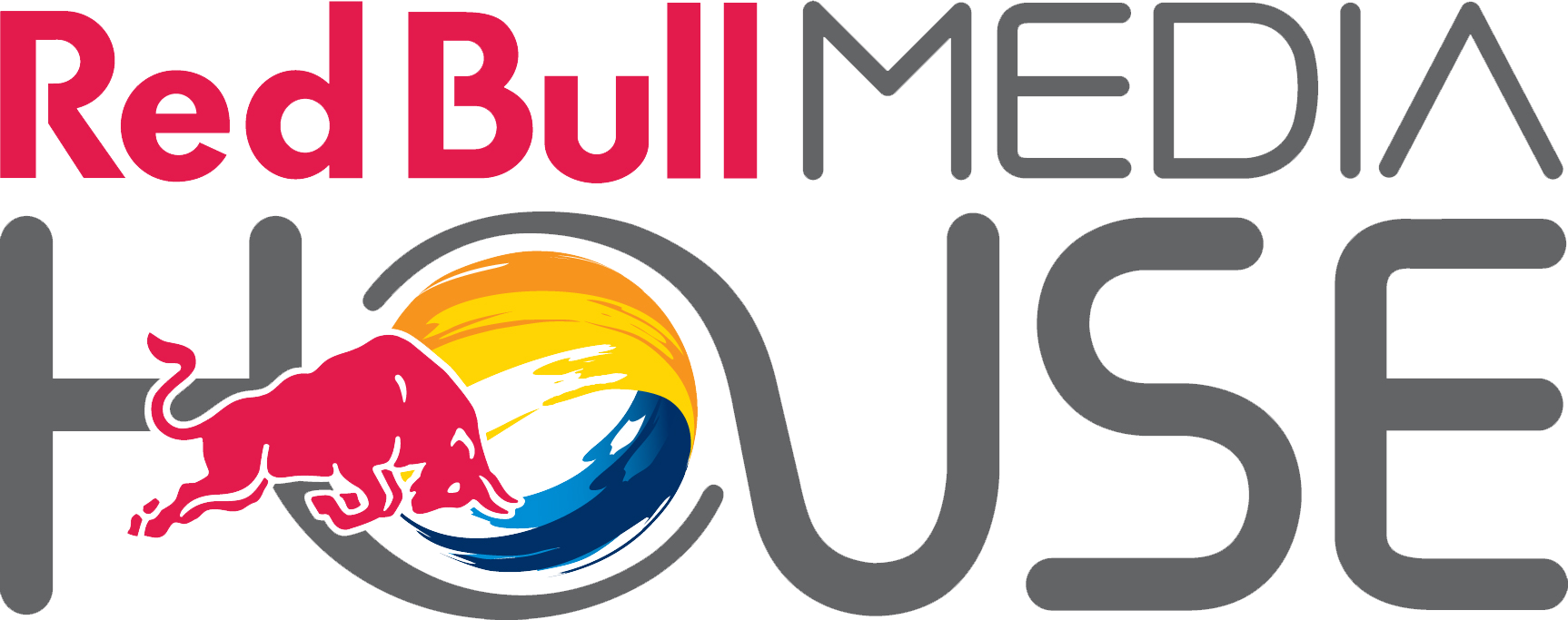 Red bull media house logo png. Mark leisher productions leave