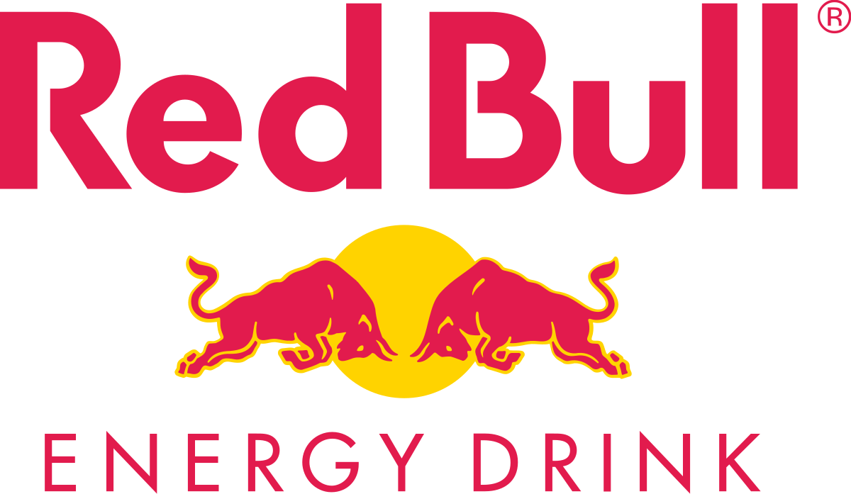 Red bull png. Wikipedia