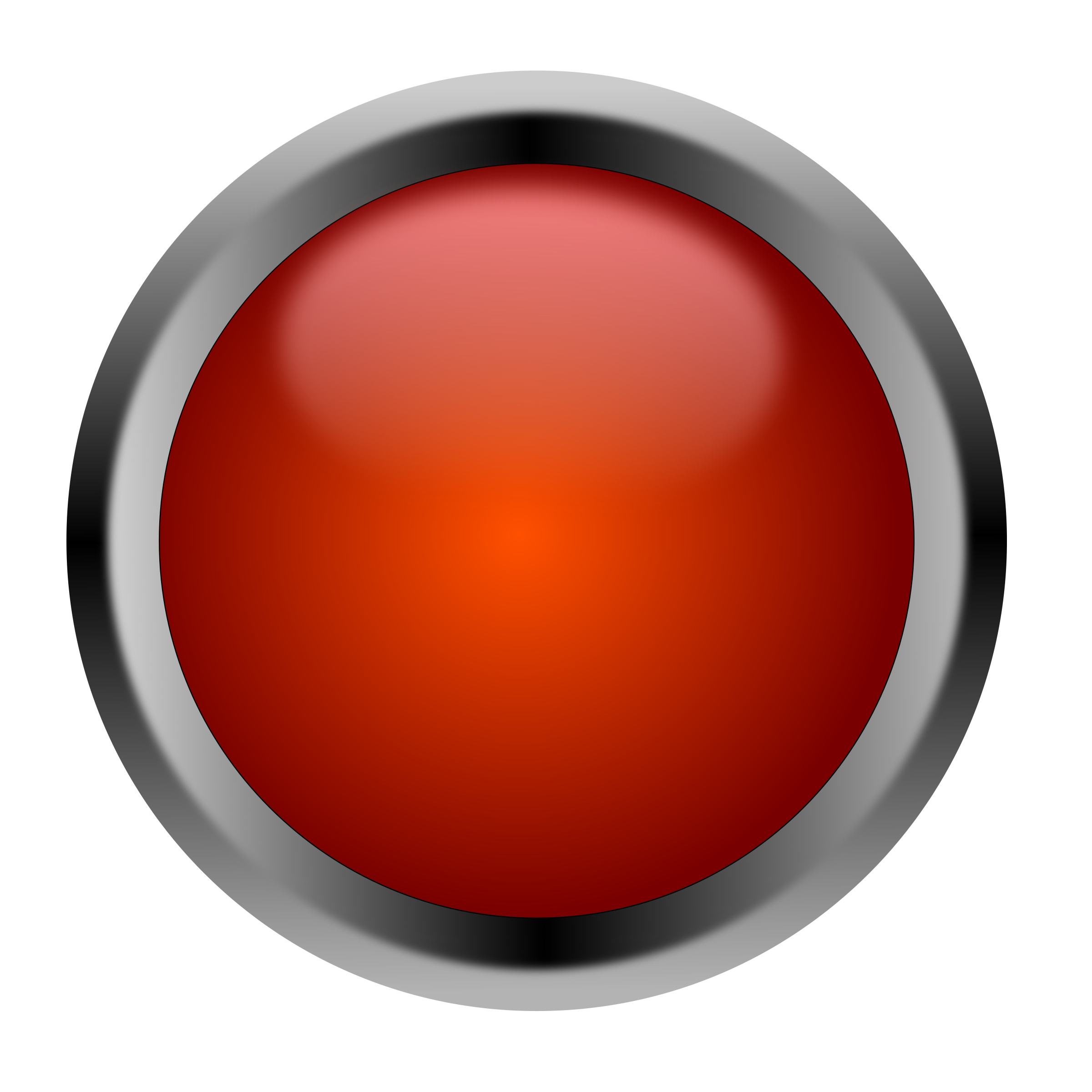 glowing buttons png
