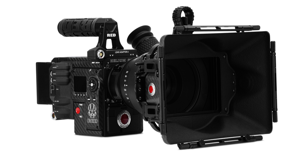 red camera png