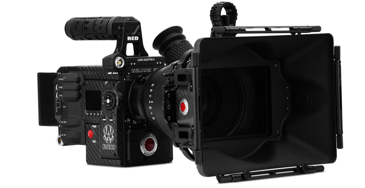 Red camera png. Introducing the new weapon