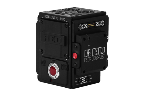 Red camera png. Epic w k helium