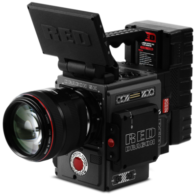 Red camera png. Rent a scarlet weapon