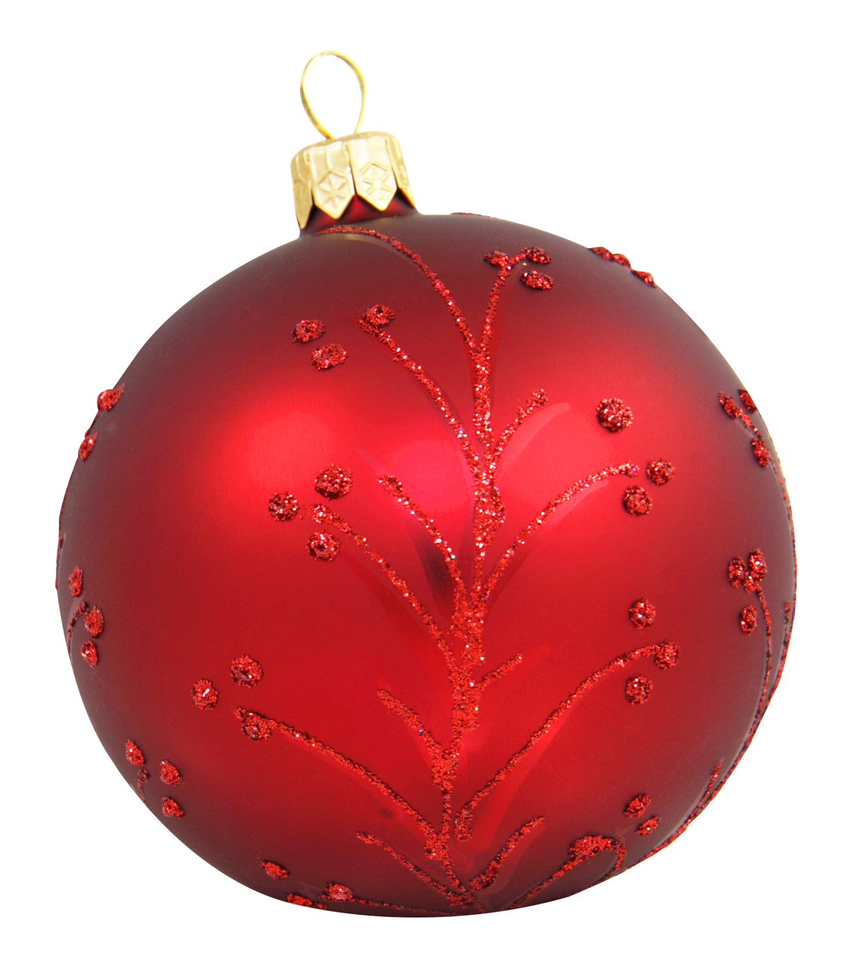 Red christmas ball png. Transparent images pluspng pngpluspngcom