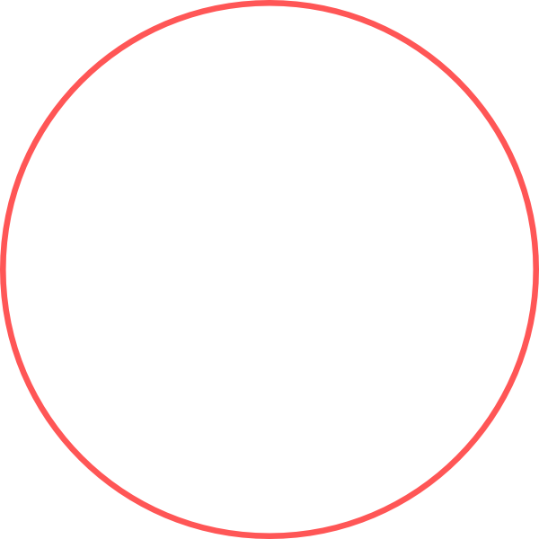 Red circle outline png. Clip art at clker
