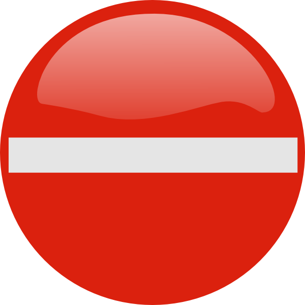Red circle png transparent. Delete button pictures free
