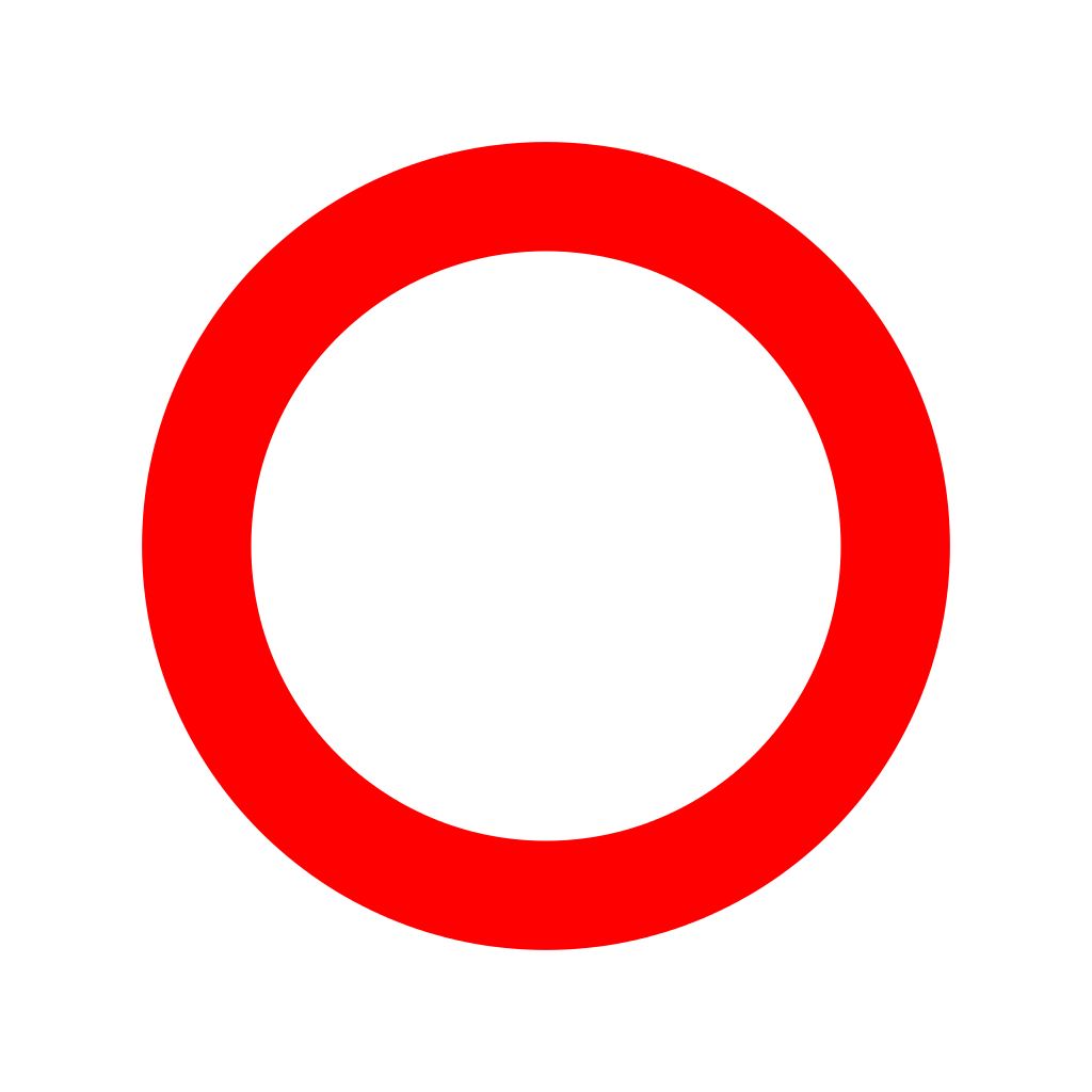 Red circle transparent png. File svg wikimedia commons