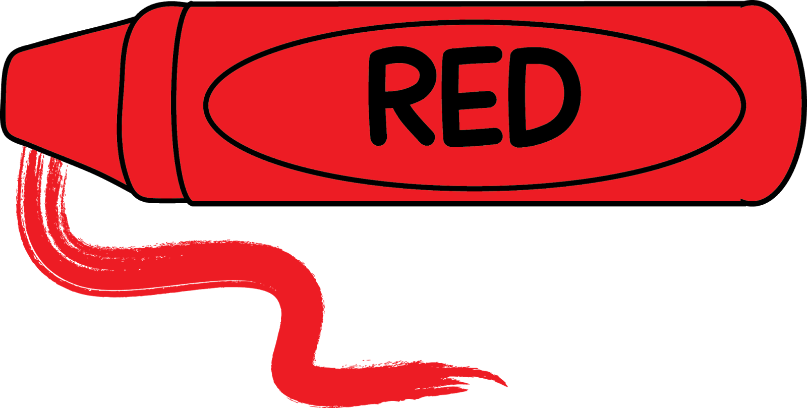 Red clipart.