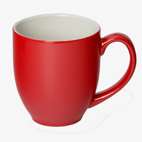 Red clipart coffee. Pull the mug free