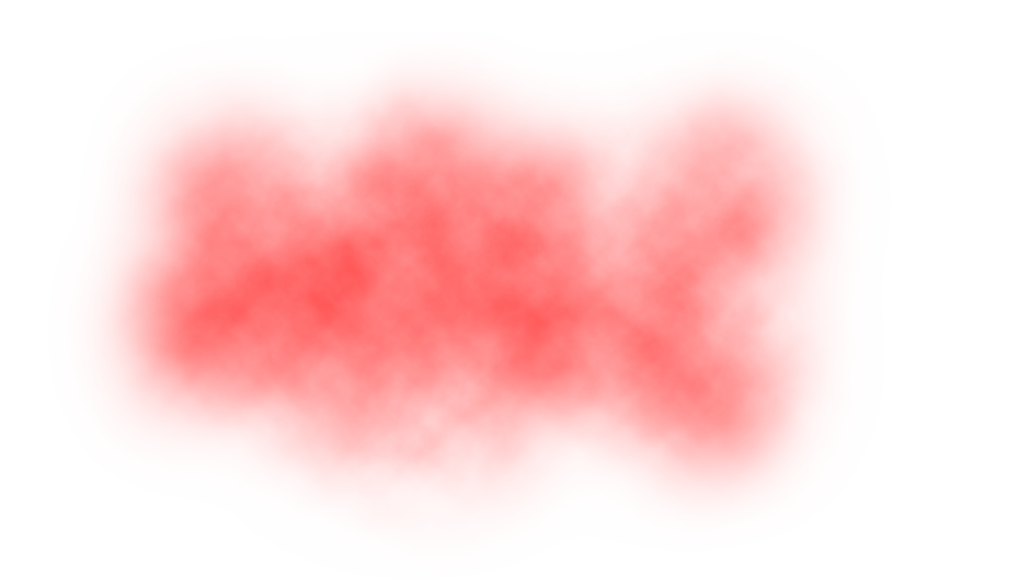 Cloud rapha l wittmann. Red effect png svg transparent library