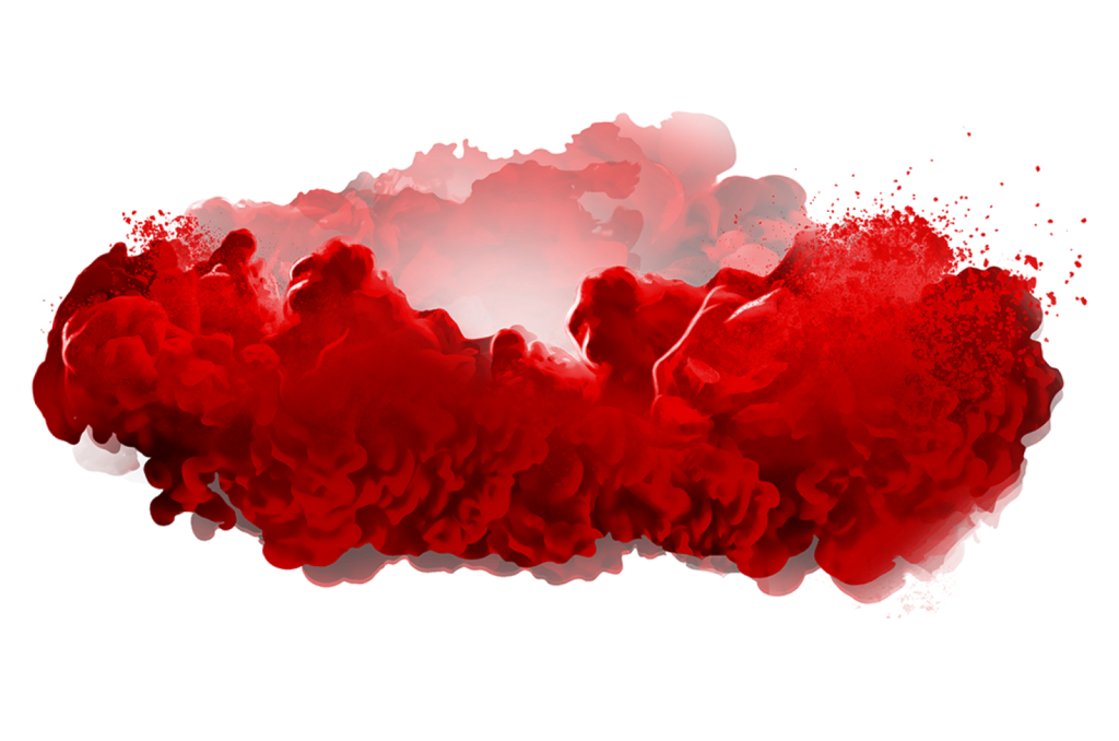 Red clouds png. Smoke transparent images peoplepng