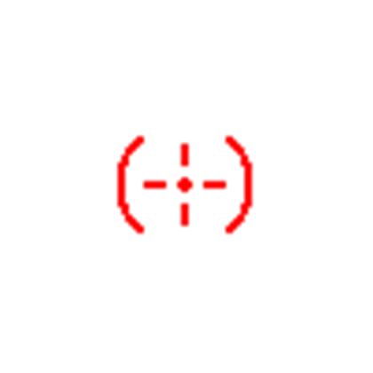 Red crosshair png. Roblox
