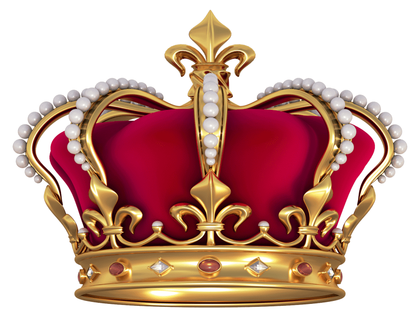 Red crown png. Free images toppng transparent
