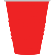 Red cup png. Graphics pack twentyonehundred productions