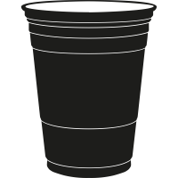Red cup png. Icons noun project you