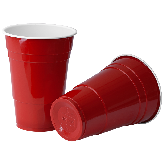 Red cup png. Cups ml x pack