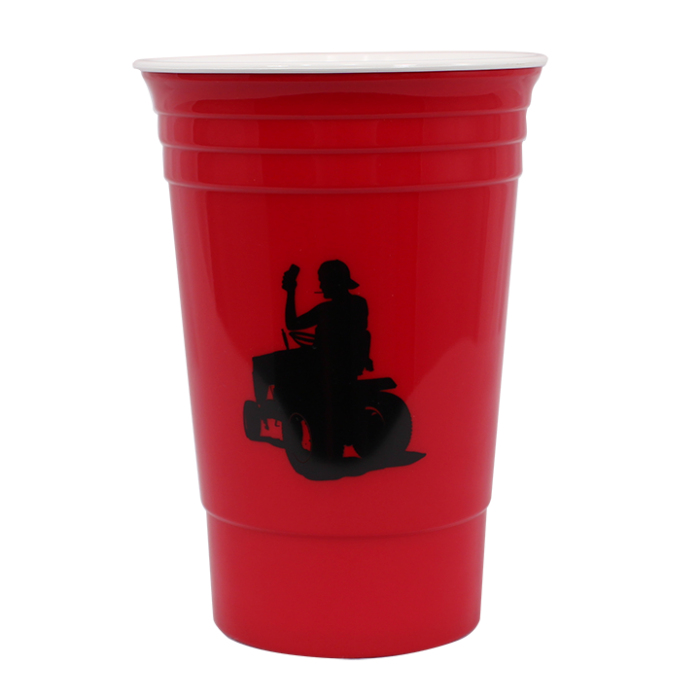 Red cup png. Solo images in collection