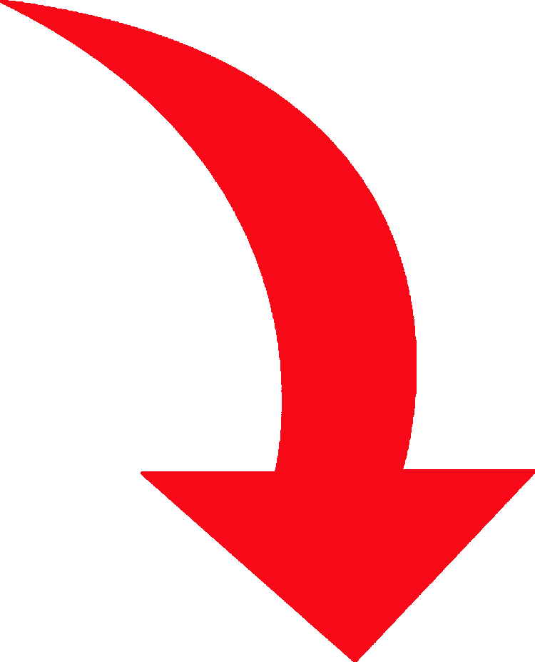 Red curved arrow png. Image group images reverse