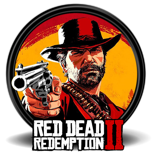 Red dead redemption 2 png. Moot
