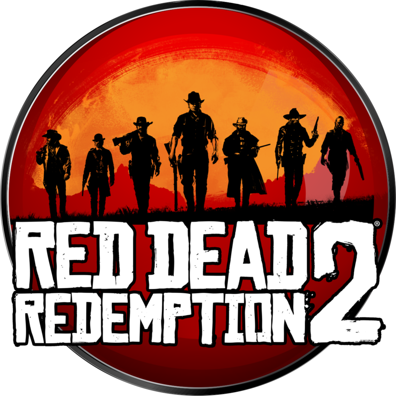 Red dead redemption 2 png. Bottom by russofolk on