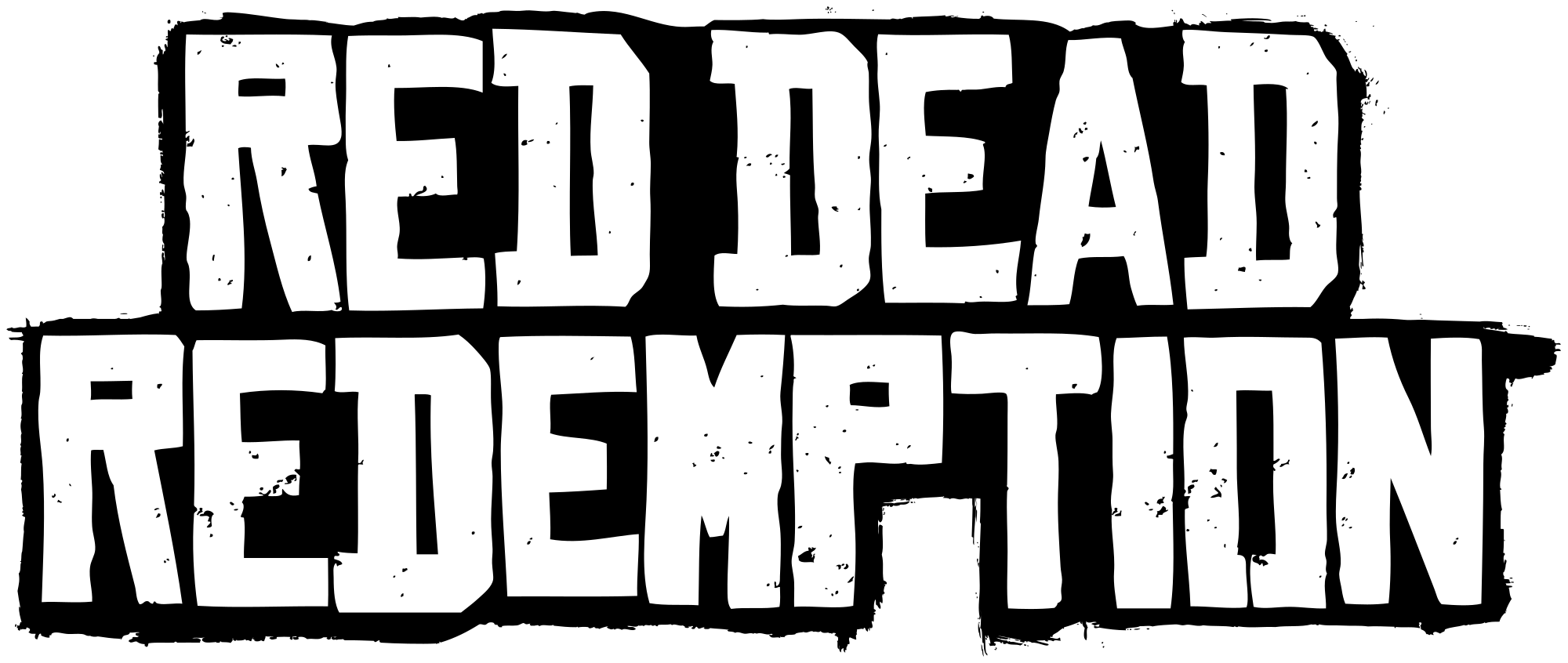 Red dead redemption png. File logo svg wikimedia