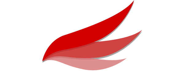 Red designs png. Alpha transparency using adobe