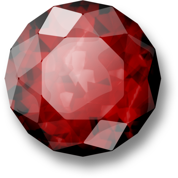 Red diamond png. Psd official psds
