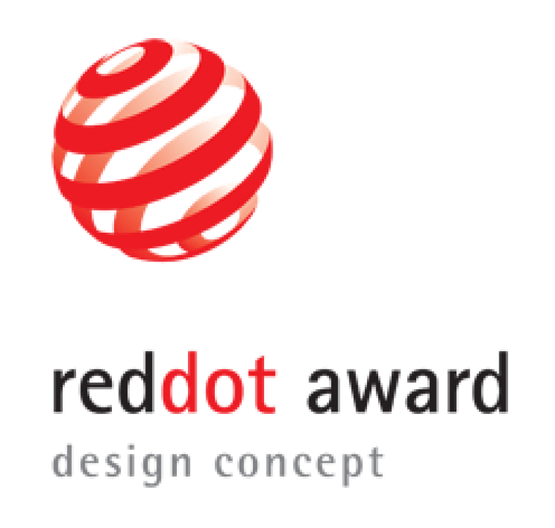 Red dot award png. Interview with arman emami