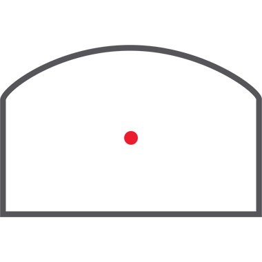 Red dot crosshair png. Reticles leupold moa